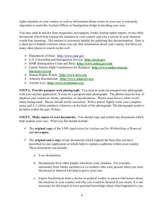 Pro se asylum manual eng 10 spiritdancerdesigns Gallery