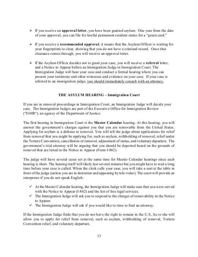 Pro se asylum manual eng 14 spiritdancerdesigns Choice Image