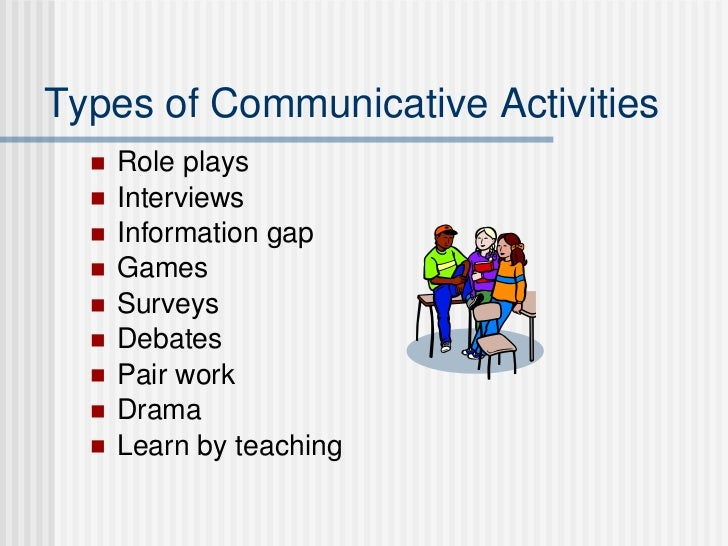 Activities For Group Work 37