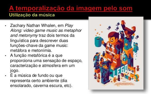 • As categorias de tempo variam de acordo com o tipo de game. • Enquanto os jogos de ação acontecem em tempo real, os de e...