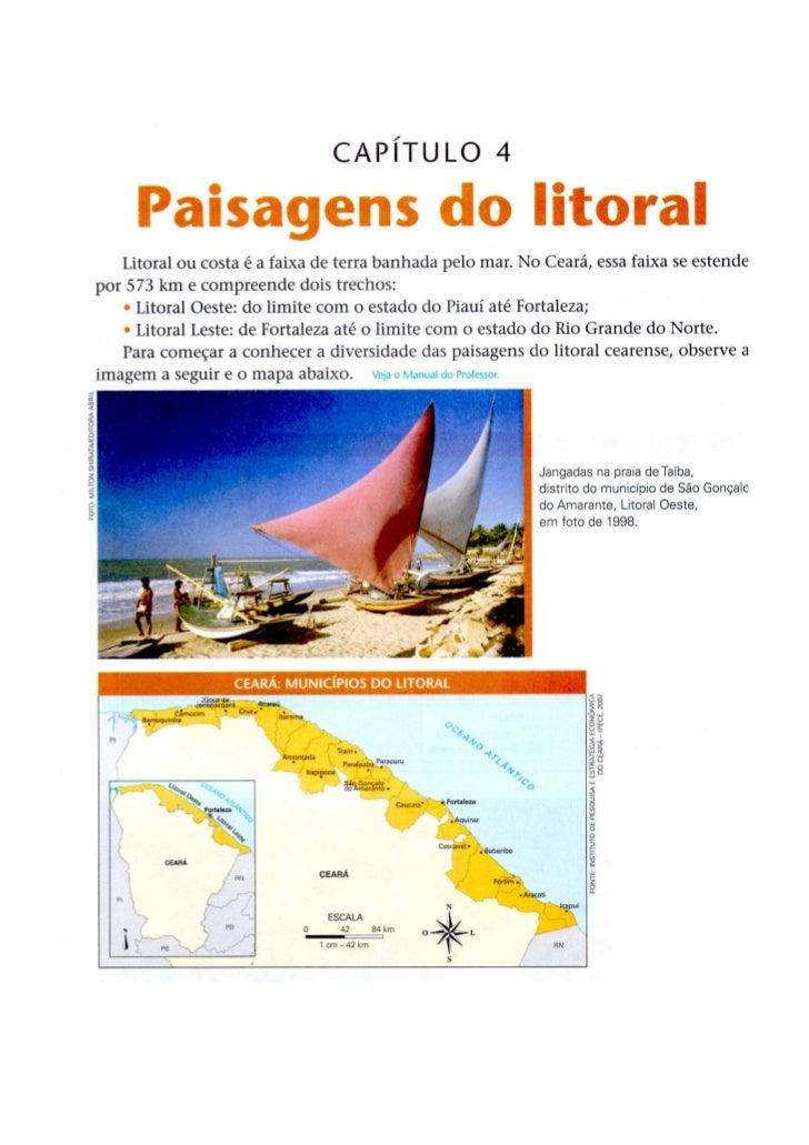 Paisagens do litoral 2