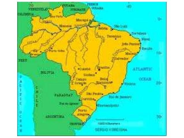 Paisagens naturais brasileiras e expressões culturais regionais. • Estudaremos as diferentes paisagens naturais que existe...