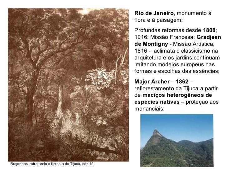 quadro do paisagismo no brasil pdf