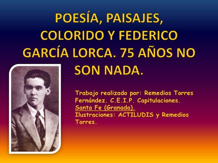 Trabajo realizado por: Remedios TorresFernández. C.E.I.P. Capitulaciones.Santa Fe (Granada).Ilustraciones: ACTILUDIS y Rem...
