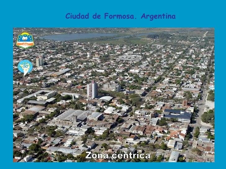 Ciudad de Formosa. Argentina