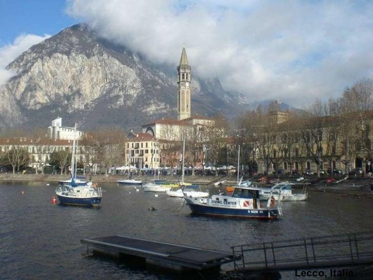 Lecco, Italia