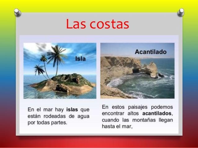 Paisajes Geográficos De Venezuela