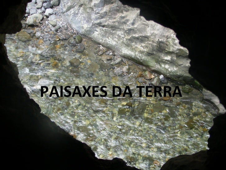 PAISAXES DA TERRA 19/11/2011 [email_address]