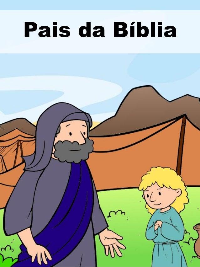 Pais da Bíblia