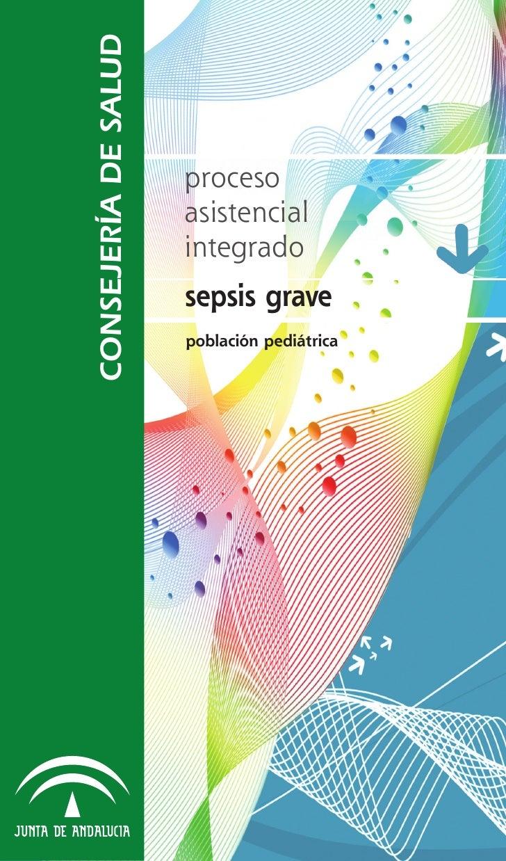 CONSEJERÍA DE SALUD                      proceso                      asistencial                      integrado          ...