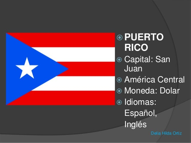 Paises banderas - Nacionalidad de puerto rico en ingles ...