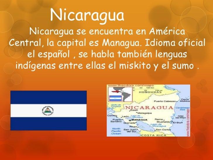 Amazon en español nicaragua