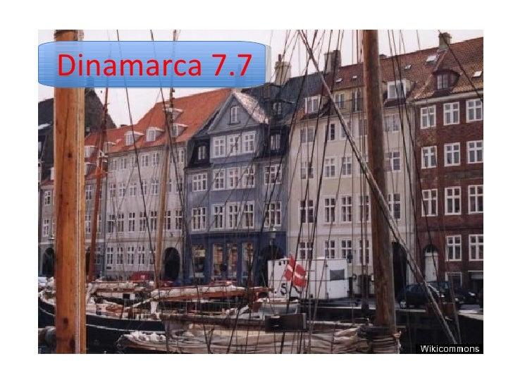 Dinamarca 7.7