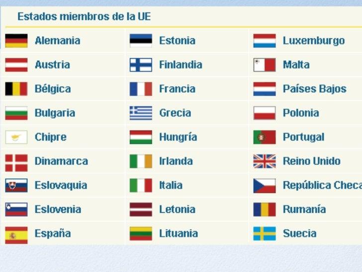 Historia...Desde que fuera creada por los seis miembros fundadores hace más de 50 años, la UniónEuropea ha atraído una cor...