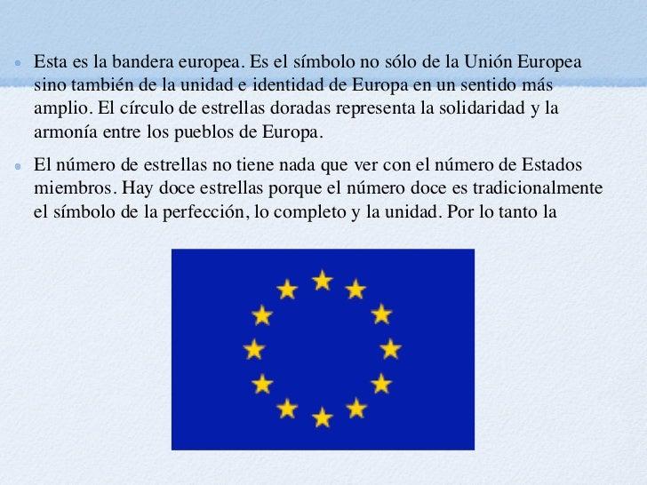 AmpliaciónLa Unión Europea ha pasado de seis Estados miembros en losaños cincuenta a 25 en 2004 y 27 en 2007. Puede afirma...