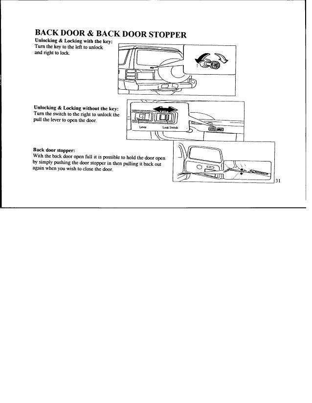 proton gen 2 owners manual