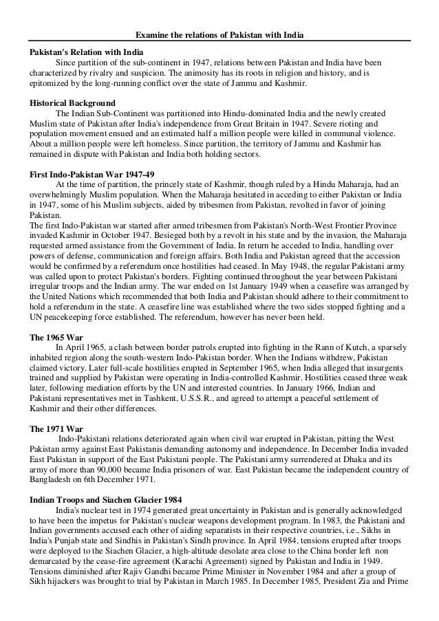 Pakistan Studies (English) 2016 For B.COM I Slide 3