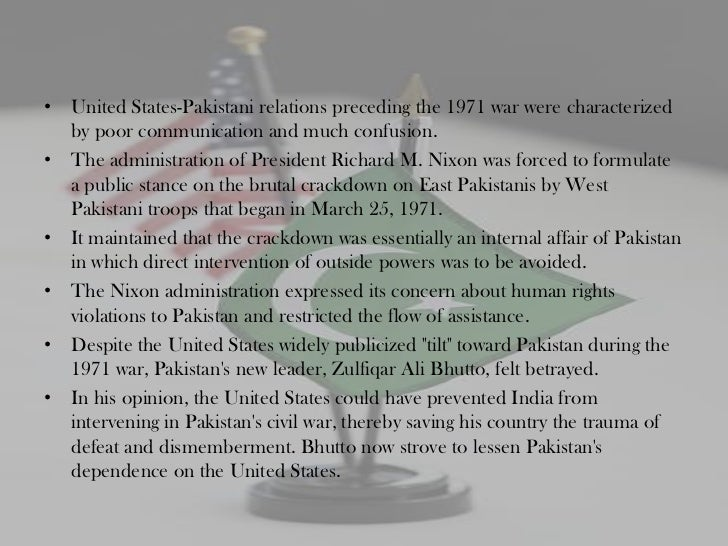 pak us relationship essay Essay on pakistan's relations with america the success of us in afghanistan the two nations are attempting to build a strategic relationship but there are.