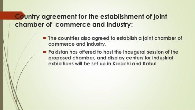 pak afghan economic relationship