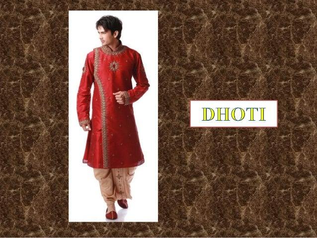 Pakaian kaum india
