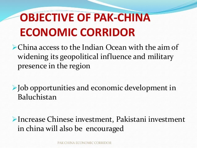 pak-china economic corridor essay help