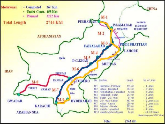 Our Extensive Research On The Subject Of Pak China