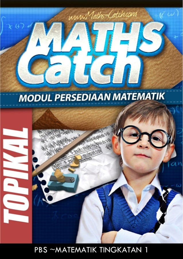 1 050/1 2013 Maths Catch Network © www.maths-catch.com [Lihat halaman sebelah] SULIT USAHA +DOA+TAWAKAL MATHS Catch PBS ~M...