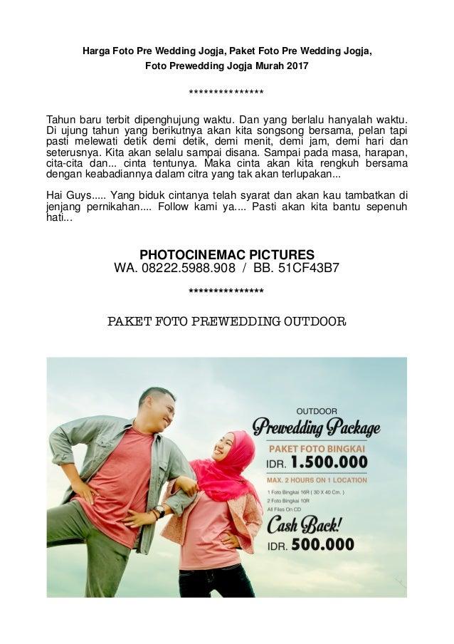10 Best Foto Prewedding Jogja Paket Foto Pre Wedding: PHOTOCINEMAC, WA. 08222.5988.908, Harga Foto Pre Wedding