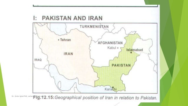 pak iran relations Iran was the first country to recognize pakistan as a sovereign state with the shah of iran being the first head of state to visit pakistan the relationship between iran and pakistan.
