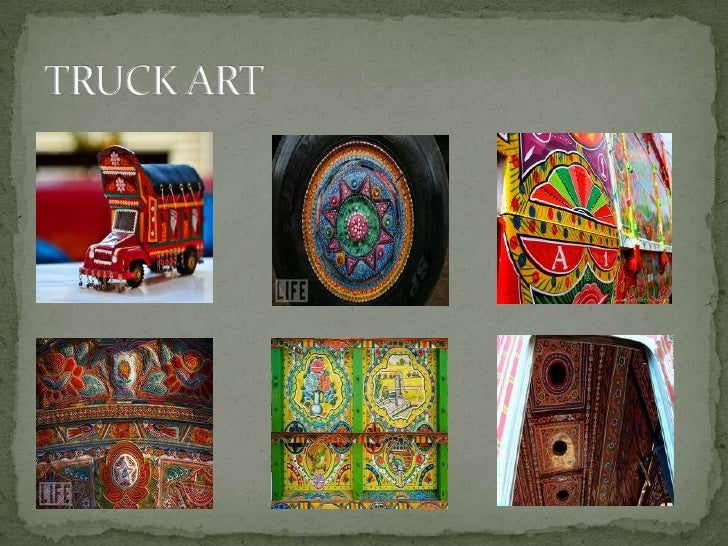 A Glance At Art Amp Craft Of Pakistan