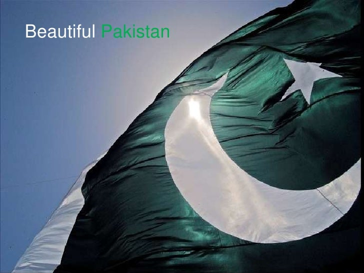 Beautiful Pakistan<br />