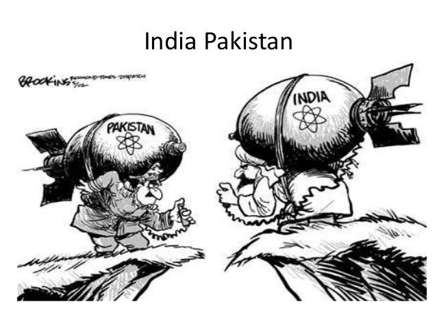 religion of india and pakistan relationship