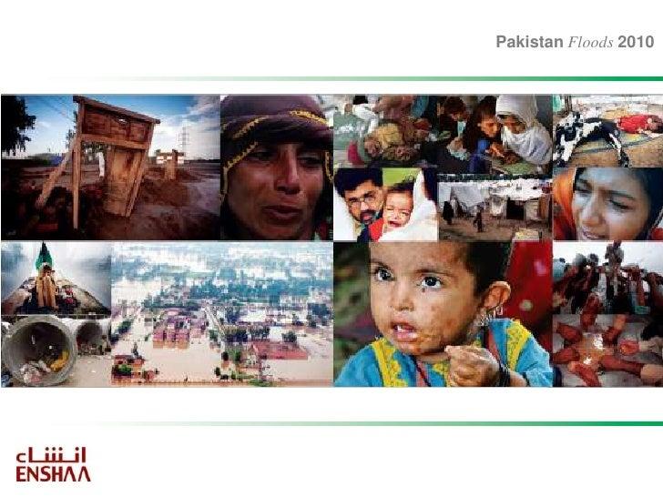 PakistanFloods 2010<br />