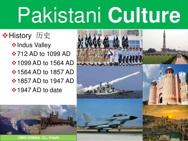 pakistani dating culture