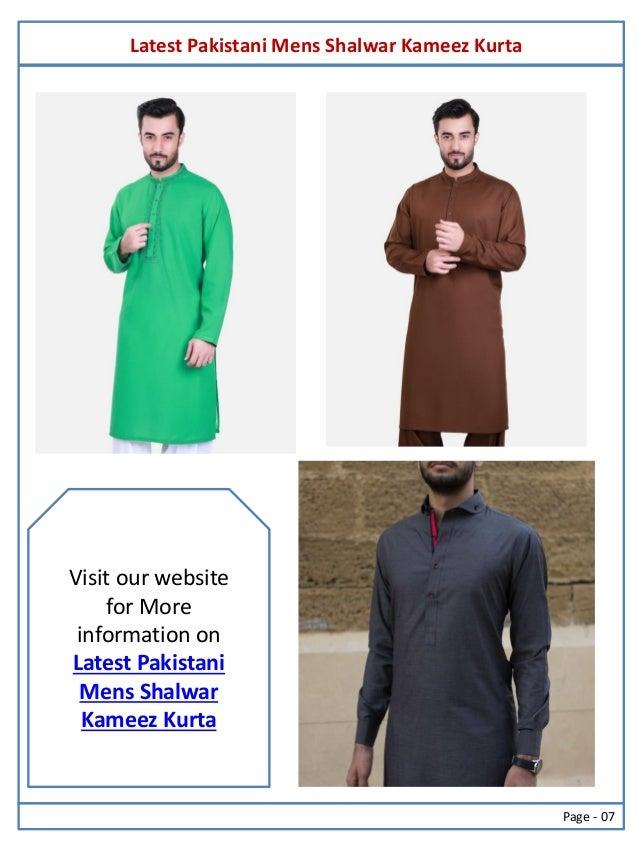 fd8dc9221e 7. 7Page - 07 Latest Pakistani Mens Shalwar Kameez ...