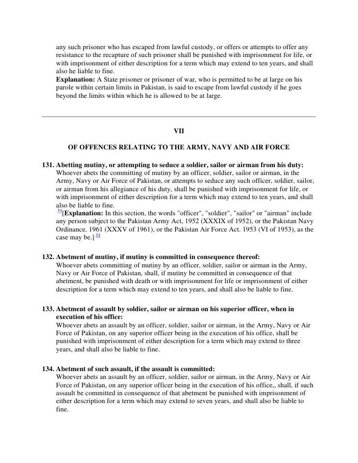 pakistan penal code 489-f ( pakistan penal code ) dishonestly issuing a cheque 489 f (pakistan penal code) whoever dishonestly issues a cheque towards repayment of a loan or.