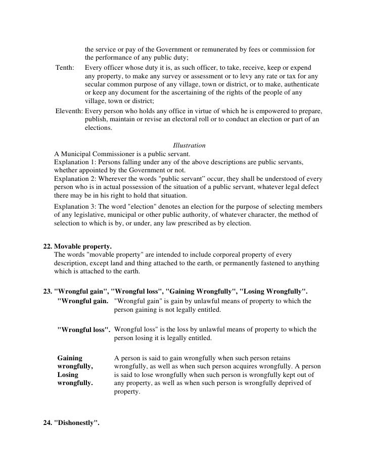 Pakistan Penal Code 1860 PDF | Downlaod Updated PPC