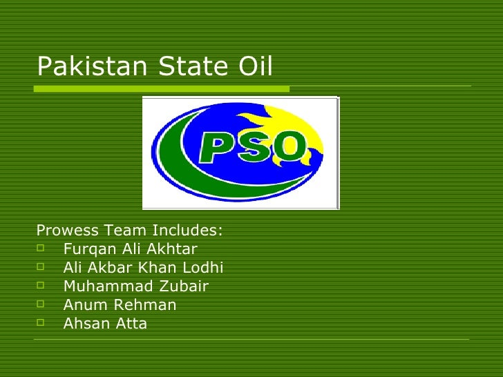 pakistan state oil essay Pakistan state oil is on facebook to connect with pakistan state oil, join facebook today.