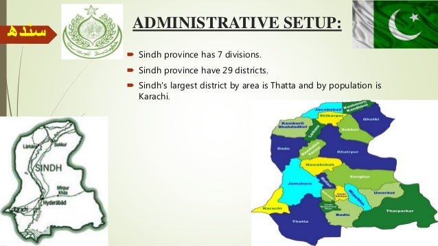 بلوچ 95 Pakistan Administration