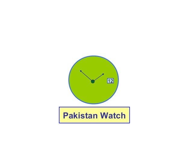 Pakistan Watch 12