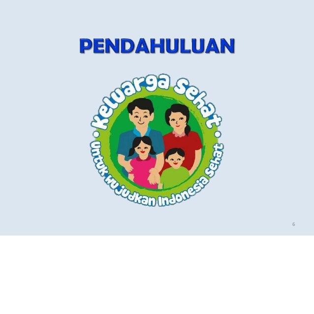 Program Indonesia Sehat Dengan Pendekatan Keluarga