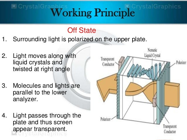 led display working principle pdf