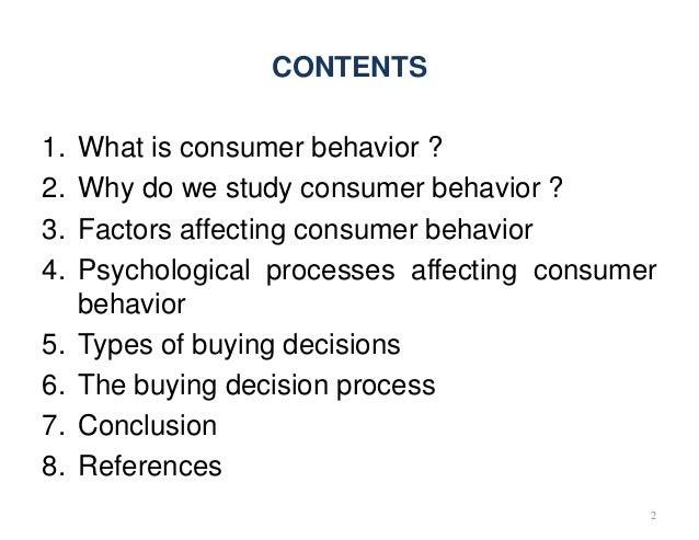 Collecting consumer behavior data