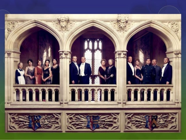 The Downton Abbey         Guideto Library Assessment