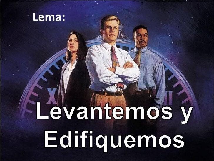 Palabra Rema  Promesa 2010