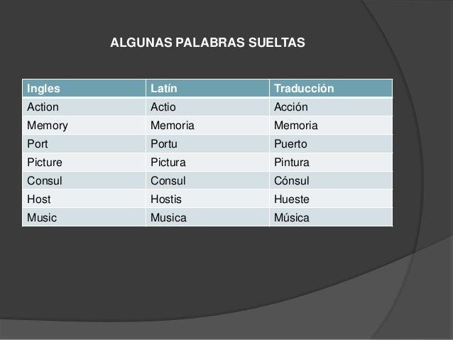 Latin 5