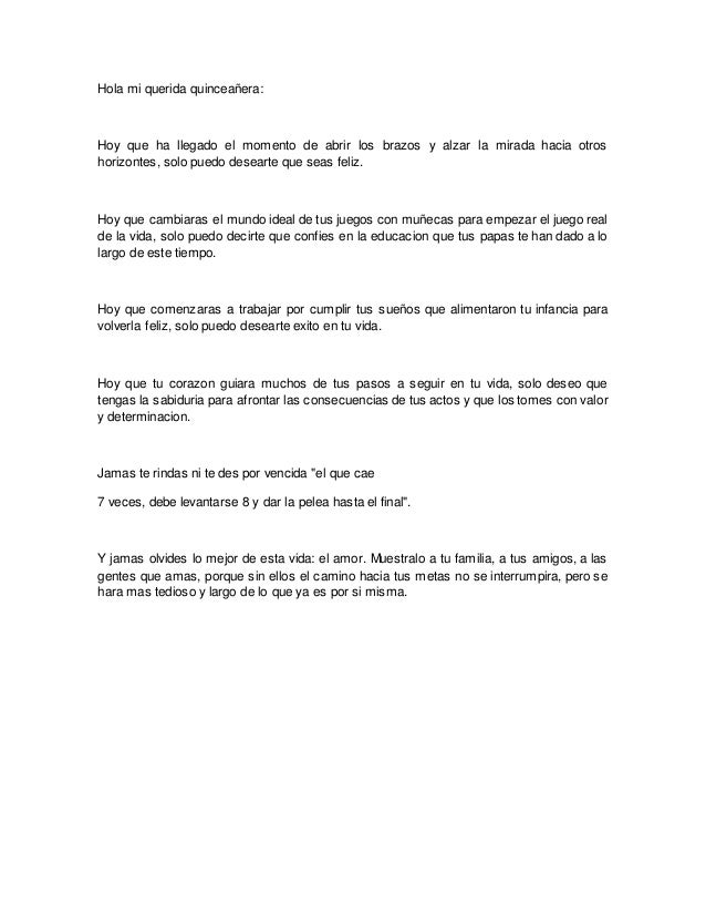 the quinceaera essay View essay - quincenera crap spanish essay from history ap at classical academy ilya bodo period 5 a quinceaera is a celebration of a girl's 15th birthday this celebration takes place in parts of.