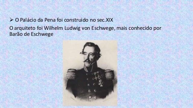 Palácio da Pena - Catarina Dias 4BSM Slide 3