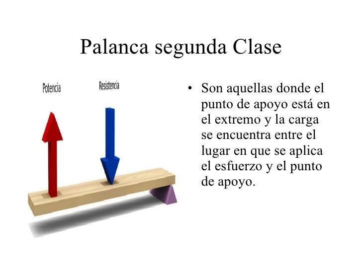 Moderno Segunda Palanca De Clase Composición - Anatomía de Las ...