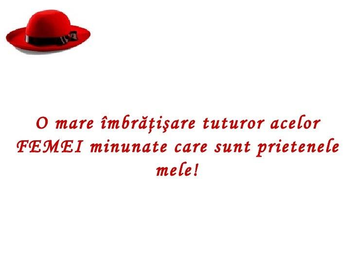 Imagini pentru jos pălăria pentru femeie